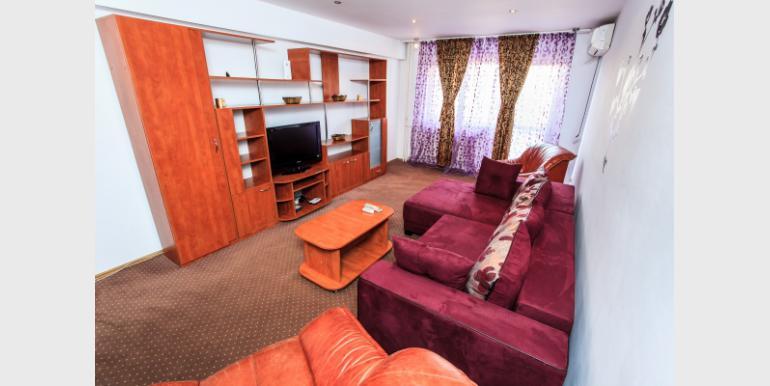 2 Rooms Apartment - NICOLE - Bulevardul Unirii - Cazari-Bucuresti.ro