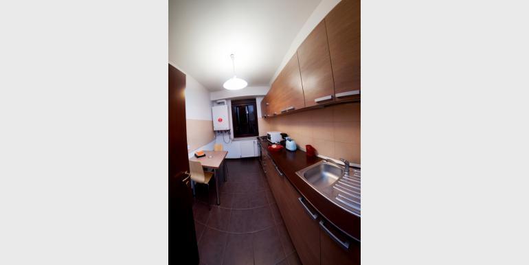 2 Rooms Apartment - IENACHITA 10 - Strada Ienachita Vacarescu - Cazari-Bucuresti.ro