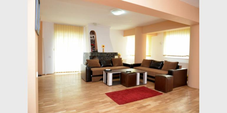 Apartament cu 3 camere - BALCESTI - Strada Balcesti - Cazari-Bucuresti.ro
