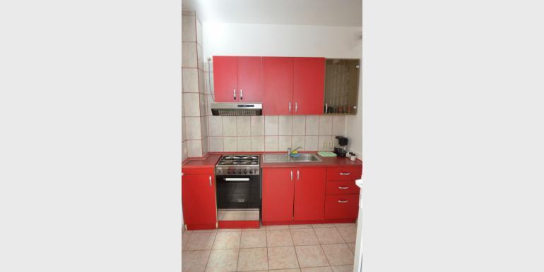 3 Rooms Apartment - BALCESTI - Strada Balcesti - Cazari-Bucuresti.ro