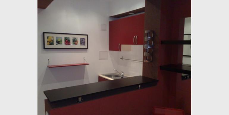 Studio Flat - Garsoniera BREZOIANU - Ion Brezoianu - Parc Cismigiu - Cazari-Bucuresti.ro