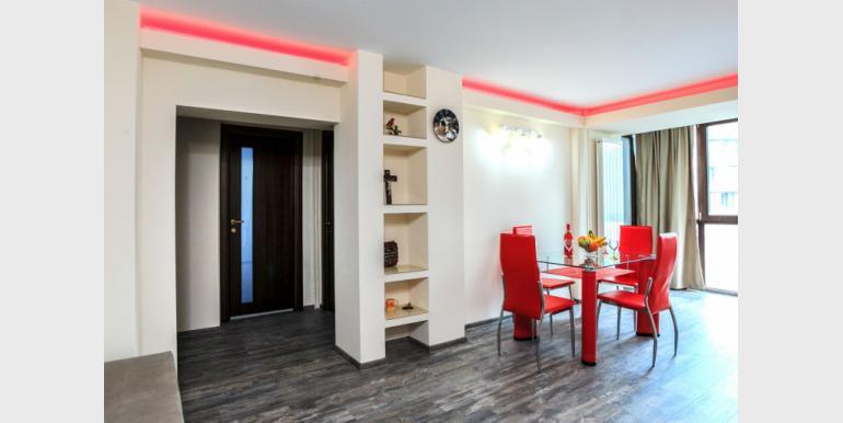 Apartament cu 2 camere - OLDCITY 2 - Bd-ul Natiunile Unite - Cazari-Bucuresti.ro
