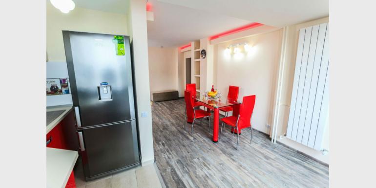 2 Rooms Apartment - OLDCITY 2 - Bd-ul Natiunile Unite - Cazari-Bucuresti.ro