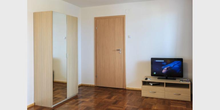 Studio Flat - Garsoniera VICTORIEI NEW - Iancu de Hunedoara - Cazari-Bucuresti.ro