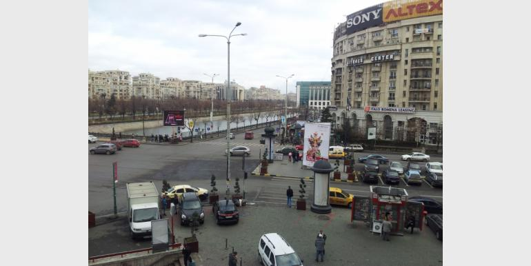 Apartament cu 4 camere - HOROSCOP 4 - Piata Unirii - Cazari-Bucuresti.ro