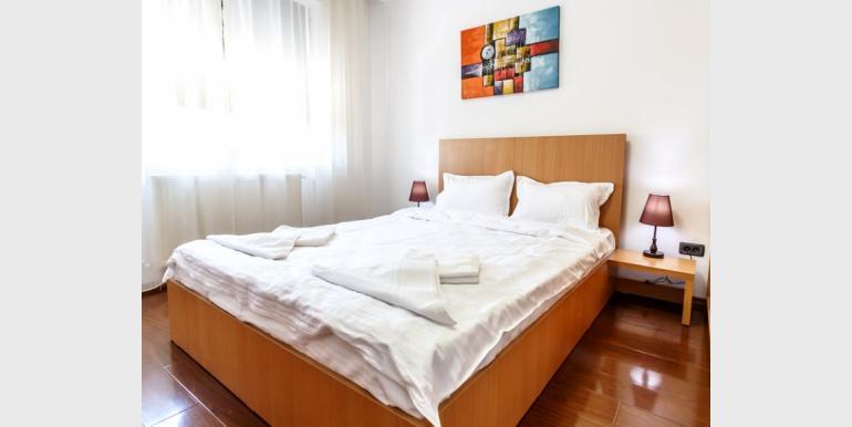 2 Rooms Apartment - Alba Iulia Apartament 5 - Burebista 4 - Cazari-Bucuresti.ro
