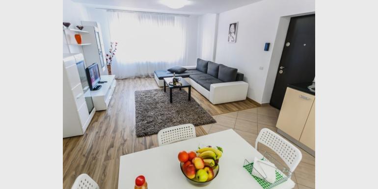 Apartament cu 2 camere - Alba Iulia Apartament 13 - Bulevardul Burebista numarul 4 - Cazari-Bucuresti.ro