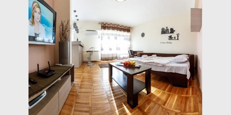 Studio Flat - Unirii Studio - Bd Unirii - Cazari-Bucuresti.ro