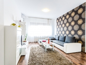 Alba Iulia Apartament 11 - Bulevard Burebista 4